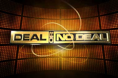 deal or deal game