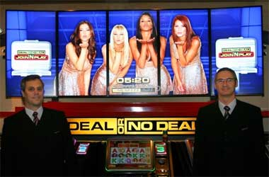 deal or no deal casino game online